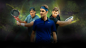 MercedesCup Tennis App