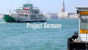 Project Germany