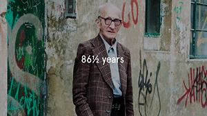 86 1/2 Years