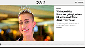 VICE Germany