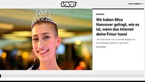 VICE Germany