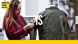 Manchester Fashion Institute Website