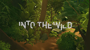 ArtScience Museum: Into the Wild