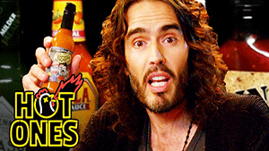 Hot Ones - Russell Brand
