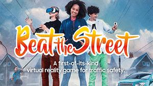 Beat The Street