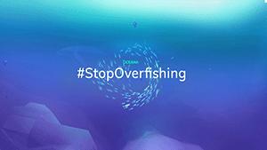 Oceana #StopOverfishing