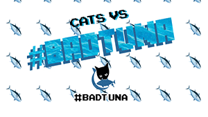 Greenpeace – Cats Vs Bad Tuna