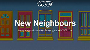 VICE & UN - New Neighbours