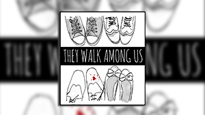 They Walk Among Us - UK True Crime Podcast
