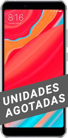 Frontal - Xiaomi Redmi S2