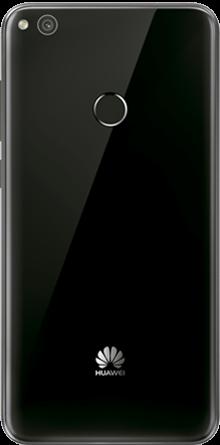 Trasera - Huawei Ascend P8 Lite
