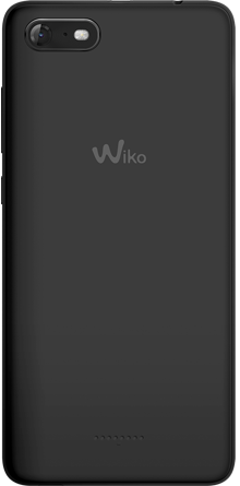 Trasera - Wiko Tommy 3