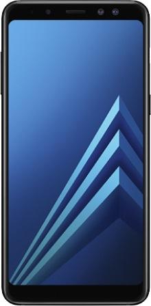 Frontal - Samsung Galaxy A8