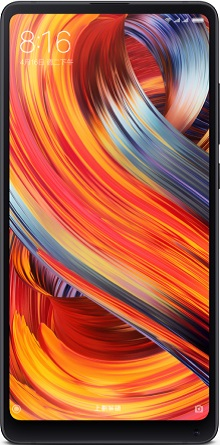 Frontal - Xiaomi Mi Mix2
