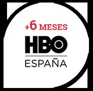 +6 MESES HBO ESPAÑA