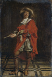 A Cavalier: Time of Louis XIV
