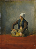 An Eastern Trader