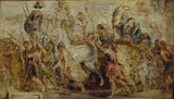 The Triumph of Henri IV