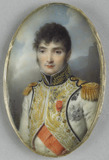 Jérôme Bonaparte, King of Westphalia