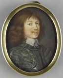 James Graham, 1st Marquess of Montrose, after Dobson