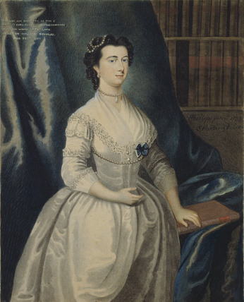 Anne, Viscountess Irwin (after Philips)