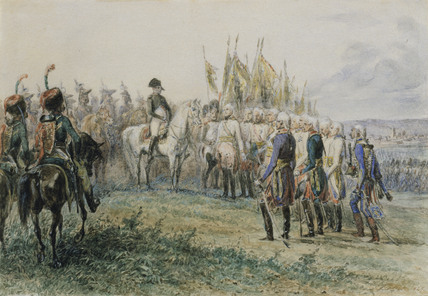 The Surrender at Ulm