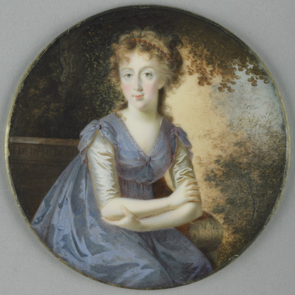 Marie-Antoinette, Princess of the Asturias