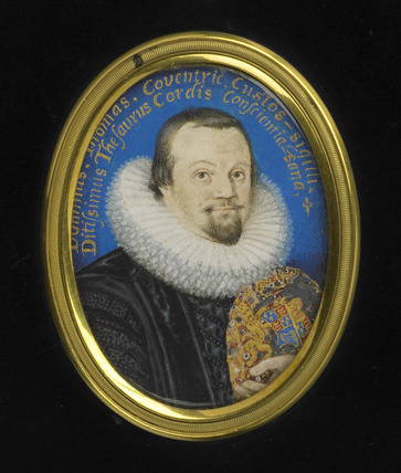 Thomas, Lord Coventry