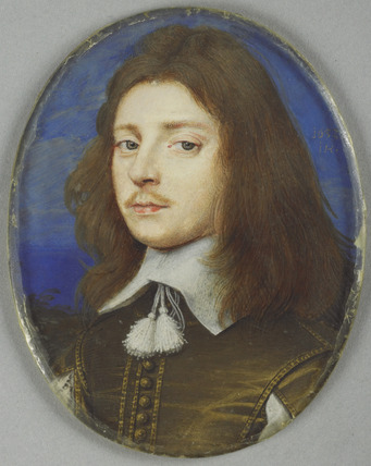 Edward, 1st Earl of Conway, called