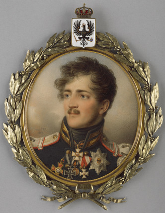 Prince August of Prussia