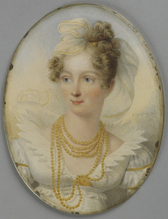 Elisabeth, Empress of Russia