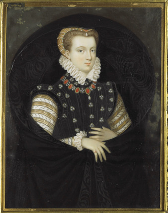 Mary Queen of Scots, after an unknown artist
