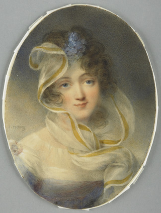 An Unknown Lady