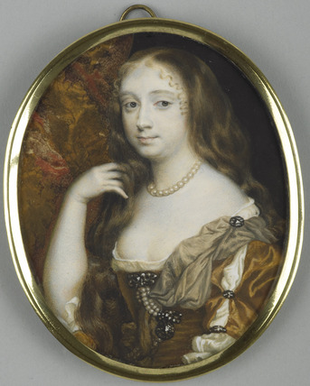 Anne Hyde, Duchess of York, after Lely