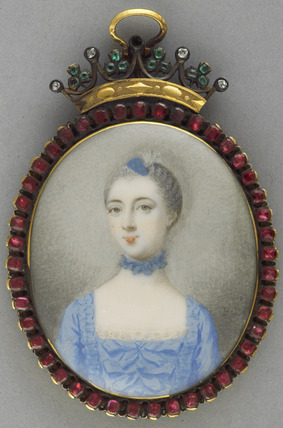 Maria Gunning, later Countess of Coventry