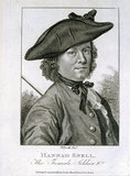 Hannah Snell, The Female Soldier, 1750 (c)
