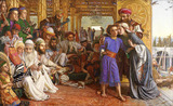 The Finding of the Saviour in the Temple