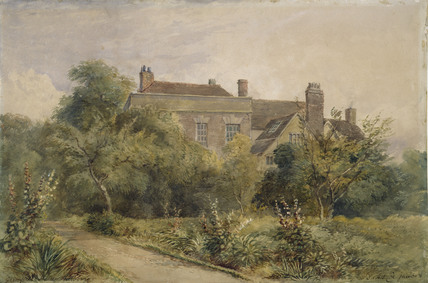 Greenfield House, Harborne