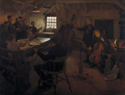 The Village Philharmonic
