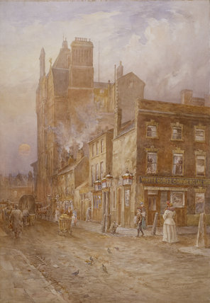 Beehive and White Horse Hotel Great Charles Street