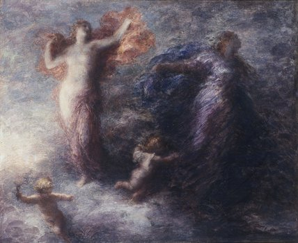 L'Aurore et la Nuit (Dawn and the Night)