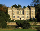 Fountains Hall built by Stephen Proctor between 1598 and 1604 partly with stone from the abbey ruins