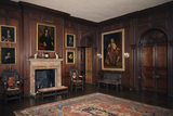 The Hall at Antony House
