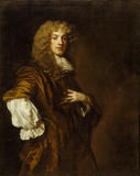 WILLIAM WINDHAM I (1657-1689) attributed to John Greenhill
