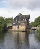Houghton Mill, near Huntingdon, Cambridgeshire