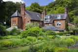 Max Gate, Dorset, the house that Thomas Hardy designed and lived in from 1885 until his death in 1928