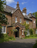 Max Gate, designed by and home of the novelist and poet Thomas Hardy from 1885 until his death in 1928, Dorchester Dorset