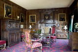 The Drawinng Room at Baddesley Clinton, West Midlands