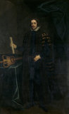 PORTRAIT OF RICHARD ONSLOW (1528-71), THE BLACK SPEAKER