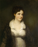 MARIA WILSON, LATER LADY TREVELYAN, 1772-1852 by John Hoppner
